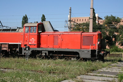 2067 089_b at Vienna Sud (Ost) Depot on 7th August 2008
