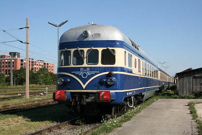 5145 11_a at Vienna Sud (Ost) Depot on 7th August 2008