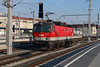 1144 118 (91 81 1144 118-7 A-OBB) at Graz Hbf on 11th August 2015