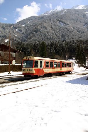 Austria - March 2004