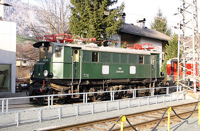 1245 514 at Schwarzach St Veit 27th March 2004
