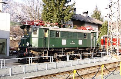 1245 514 at Schwarzach St Veit 27th March 2004