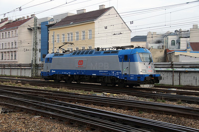CD, 380 001 (91 54 7380 001-8 CZ-CD) at Vienna Westbahnhof on 21st March 2015 (1)