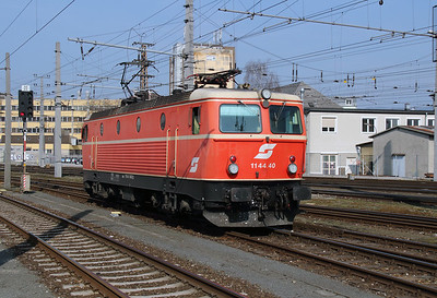 Austria : March 2015