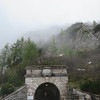 Entrance to Hitler's Eagles Nest
