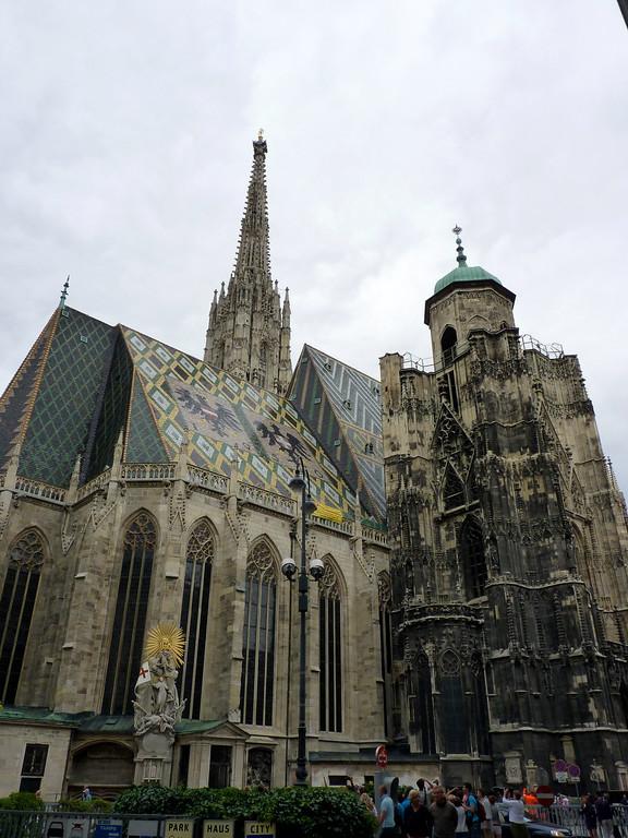 2011 JUL 20 Vienna