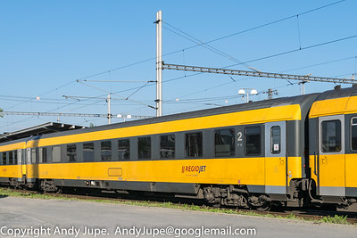A Coded (81) Rolling Stock