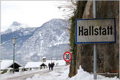 Hello and Goodbye, Hallstatt