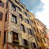 Building Balconies
