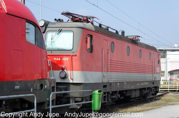 Class 1144