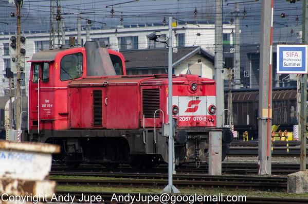 Class 2067