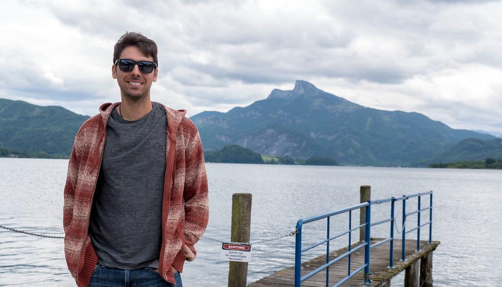 Day trip from Salzburg to Lake Mondsee - Mondsee Lake - Day trips from Salzburg