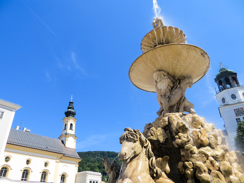 how many days in salzburg? try 2 days in salzburg to see everything like the cathedral