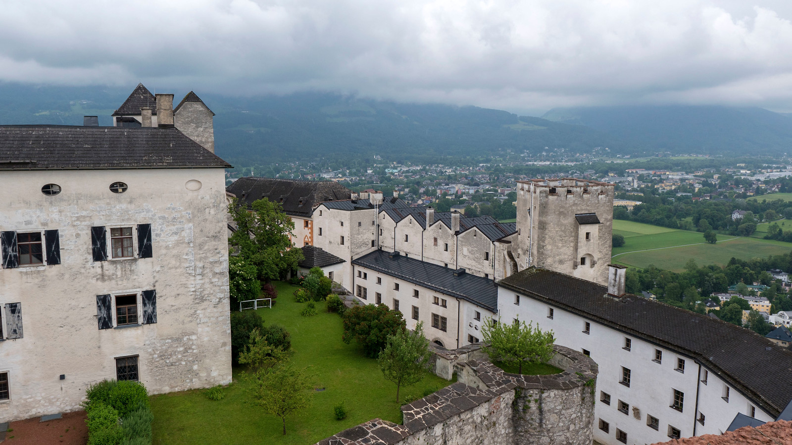 Things to Do in Salzburg - Hohensalzburg Castle / Hohensalzburg Fortress