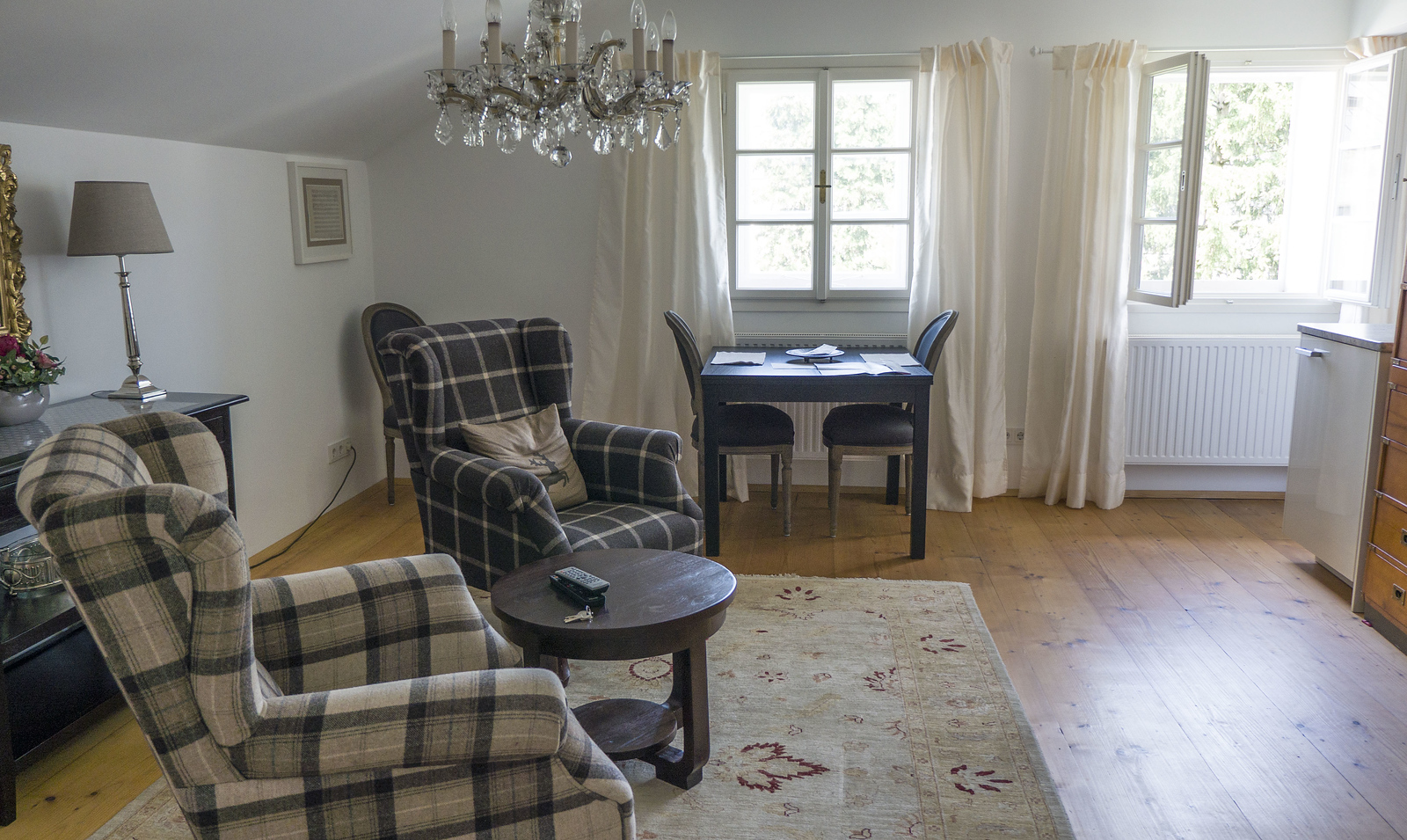 Salzburg Luxury Apartment - Review of Salzburg Place to Stay