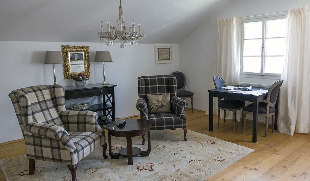 Where to stay in Salzburg Austria - Salzburg Place to Stay