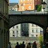 Centro Histórico de Salzburg