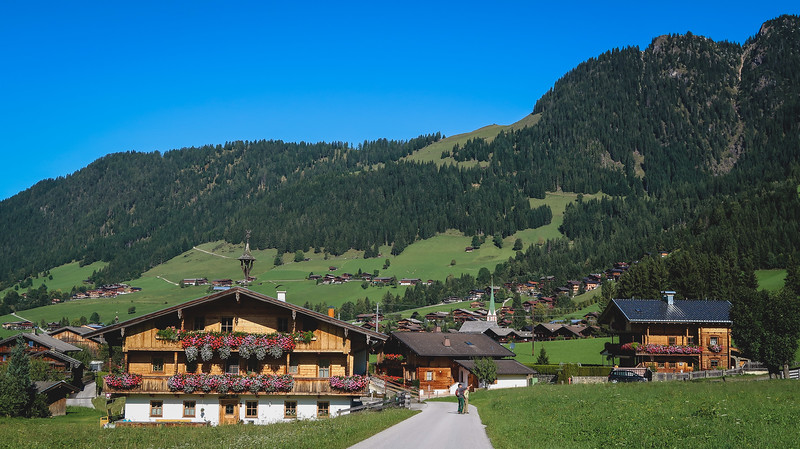 Things to do in Alpbachtal - one of most beautiful valleys in Tyrol.
