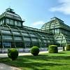 Estufa, Jardins do Palácio Schönbrunn