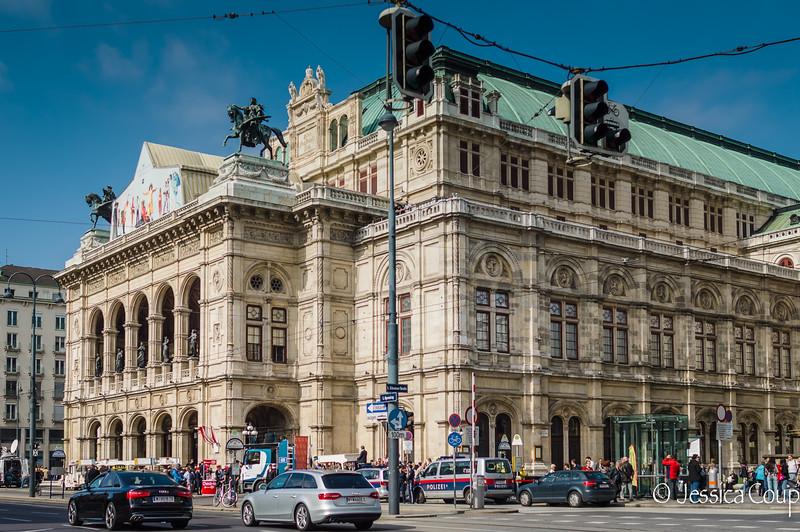 State Opera Building