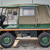 Little Green Jeep