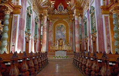 Vienna Churches