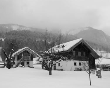 Austria, Kaprun Kitzsteinhorn Glacier  (shot using Nikon S4300)