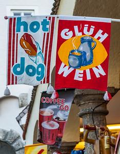 Salzburg's Low Cuisine