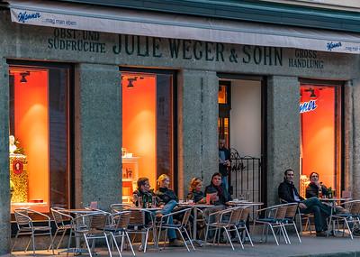 Salzburg Sundowners