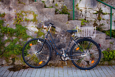 Hallstatt Bicycle