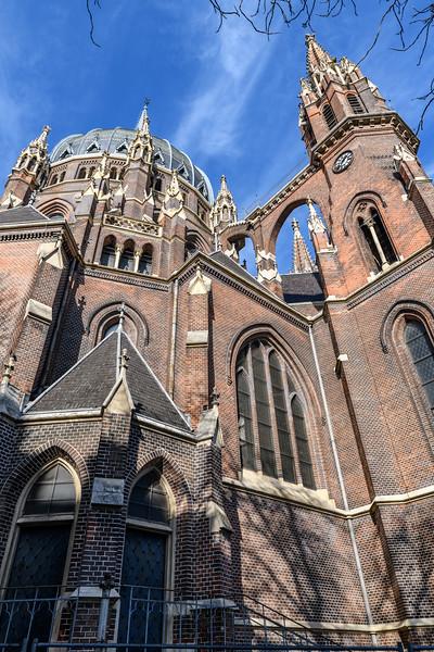 Kirche Maria vom Siege