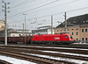 OBB 1016 006 Linz 22 February 2013