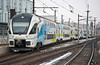 Westbahn 4010 006 Linz 22 February 2013