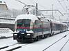 OBB 1116 250 Wien Meidling 23 February 2013