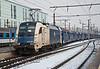 Wiener Lokalbahn Cargo 1216 953 Linz 22 February 2013