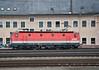 OBB 1144 045 Linz 21 February 2013