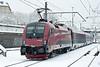 OBB 1116 246 Wien Meidling 23 February 2013