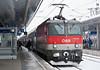 OBB 1144 125 Wien Meidling 23 February 2013