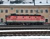 OBB 1144 075 Linz 22 February 2013