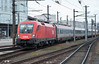 OBB 1116 032 Linz 21 February 2013