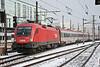 OBB 1116 036 Linz 22 February 2013