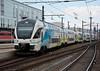 Westbahn 4010 006 Linz 21 February 2013