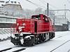 OBB 2070 041 Wien Meidling 23 February 2013