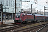 OBB 1116 212 Linz 21 February 2013