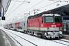 OBB 1144 253 Wien Meidling 23 February 2013