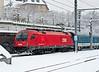 OBB 1216 227 Wien Meidling 23 February 2013