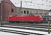 DB 185 381 Linz 22 February 2013