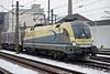 CargoServ ES64 U2-081 Linz 22 February 2013