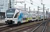 Westbahn 4010 007 Linz 21 February 2013