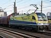 Cargoserve 1216-931 Linz 21 February 2013